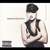 Justify My Love, Madonna