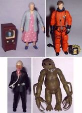 DR WHO Choose-a-Figure 10TH DOCTOR DALEK Cybermen Ood Sontarian Slitheen etc VGC