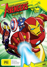 THE AVENGERS - EARTHS MIGHTIEST HEROES - INVASION, BRAND NEW & SEALED!