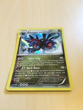 Pokemon Card Holo Hydreigon 86/114 Inc Free Card Deal