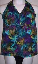 7979  MISSES SIZE 2 PC MULTI COLOR SWIMSUIT ASSORTED SIZES AVAILABLE