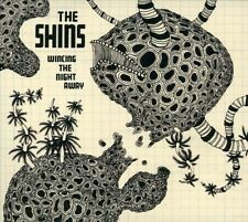 Wincing the Night Away The Shins Audio CD NEW AUDIO COMPACT DISC UNOPENED