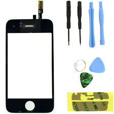 New Touch Screen Digitizer Replacement for Apple iPhone 3GS 3G + Repair Tools