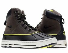 Nike ACG Woodside GS Ironstone/Black/Light Bone/Voltage Sizes 4-7 NIB 415077-003