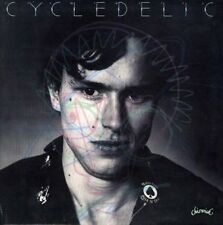 Cycledelic - Johnny Moped Compact Disc