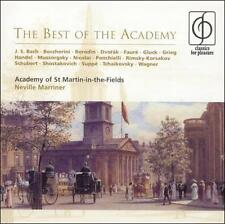 The Best of the Academy (CD, Nov-2003, 2 Discs, EMI Music Distribution)