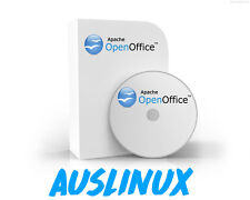 Apache OPENOFFICE Suite for Windows