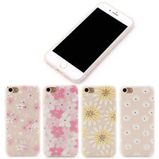 Diamond Pattern Rugged Shockproof TPU Protective Cover Case For iPhone 7Plus