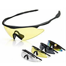 Outdoor Sports UV400 Cycling Bicycle Bike Riding Glasses Sunglasses Goggles New
