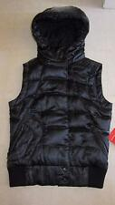 The North Face Oh Snap Vest For Women Black/Teal Blue Sz XS/L - NWT $180