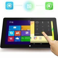10.6 Inch 32GB Quad Core Tablet Personal Computer FullHD Laptop 4GB Ram PVX LOT~