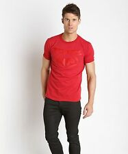 Nasty Pig Shirts Snout T-shirt Red