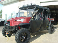 1000 4x4 utv four doors five seaters LONG TRAVEL suspension FREESHIPPING