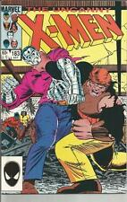UNCANNY X-MEN #183  ORIGINAL SERIES NEAR MINT CONDITION