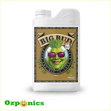 HYDROPONICS ADVANCED NUTRIENTS BIG BUD 250ML/500ML/1L/4L BLOOM BOOSTER