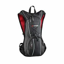 Caribee Hydration Pack Quencher 2L Backpack (63145 Black)