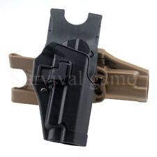 Tactical P226 Holster Right Hand Waist Belt Pistol Holster f SIG SAUER P226 P229