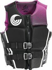 Connelly Womens Classic Neo Life Vest Flex Back 2017