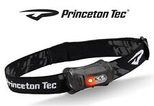 PRINCETON TEC FRED TACTICAL HEADLAMP LED LIGHT FLASHLIGHT AAA BATTERY IPX7