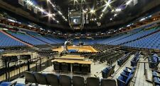 4 TICKETS INDIANA PACERS @ MINNESOTA TIMBERWOLVES 1/26 *Sec 118 Row A*