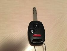 2014 HONDA CR-V  3 button REMOTE KEY FOB OEM!!!!