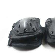 Tactical Military Army Adjustable Elbow & Knee Pads Set Sports Protective Gear