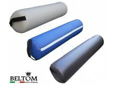 Pillow knee roll Jumbo round bolster cushion massage table physiotherapy