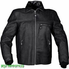 Furygan NEW TEXAS OUTLAST Motorcycle Biker Jacket Urban - black