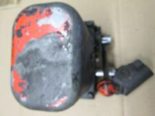 USED VINTAGE LOG SPLITTER HYDRAULIC DIRECTIONAL VALVE BODY/WORKED GREAT YRS BACK