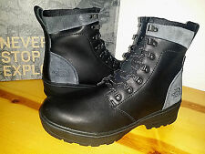 $150 NEW Mens The North Face Snow Breaker Tall Boot WP Insulated 10.5 11 BLACK