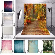 Multi-Types Vinyl Wall Background Backdrop Cloth Photography Photo Studio Props