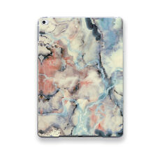 Marble Transparent Case Smart Cover Apple iPad Air Pro Mini 1 2 3 4 9.7 12.9