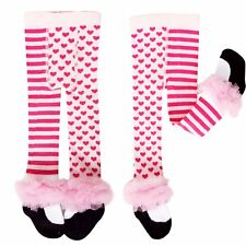 Baby Toddler Infant Kids Girls Cotton Warm Pantyhose Socks Stockings Tight 0-7Y