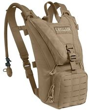 CAMELBAK AMBUSH 3L TACTICAL HYDRATION CARRIER PACK MOLLE MULTICAM BLACK OR TAN