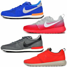 Nike Internationalist Rosherun Roshe One Wmns Print Free Running Shoes
