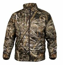 Drake Waterfowl MST SYNTHETIC DOWN PAC-JACKET - Realtree Max-5