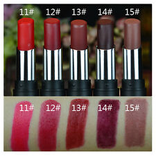 Brand New Women Sexy Makeup Retro Color Matte Lipstick Long Lasting Lip Gloss