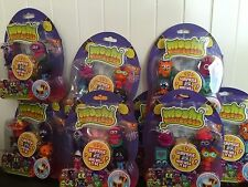 MOSHI MONSTERS - MOSHLING FIGURES SERIES 3 BLISTER PACK