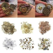 Pretty 100g Metal Mixed Anchor Rudder Love Heart Charms Pendant Sets DIY Jewelry
