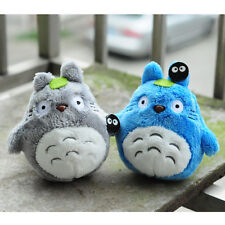 Cute Totoro Plush Doll Keychain Stuffed My Neighbor Totoro Soft Toy