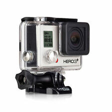 GoPro HERO 3+ Silver Edition 10.0 MP - Silver