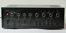 Vintage Sansui AU-999 Stereo Integrated Amplifier Fully Tested Working Great