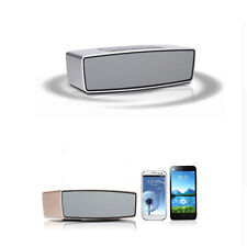 Bluetooth Speaker Mini Portable Wireless Subwoofer Outdoor HIFI Music MP3 Player