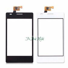 Front Glass Screen Touch Panel Digitizer Replacement For LG Optimus L5 E610 E612