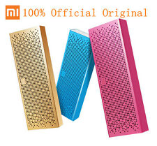 Original Xiaomi Portable Wireless Bluetooth Speaker with Mic Support TF card