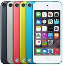 Apple Refurbished iPod Touch 5th Generation 16,32,64GB All Colours
