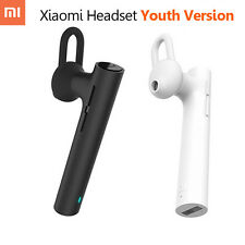 Original xiaomi bluetooth headphones with MIC sport earphone for iphone7 Android