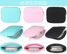 "13"" Neoprene Protective Laptop Case Sleeve Bag for Macbook Pro / Retina /HP/Ac"