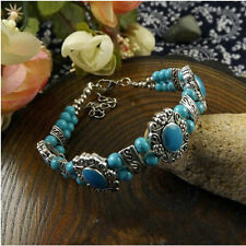 Jade Selling Beads Multicolor Turquoise Bracelet Bead New Collectables Tibet