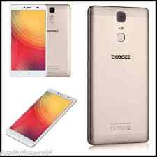 6.5'' DOOGEE Y6 Max Android 6.0 4G Phablet Octa Core 1.5GHz 3GB+32GB WIFI GPS